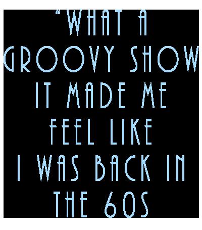 60s show