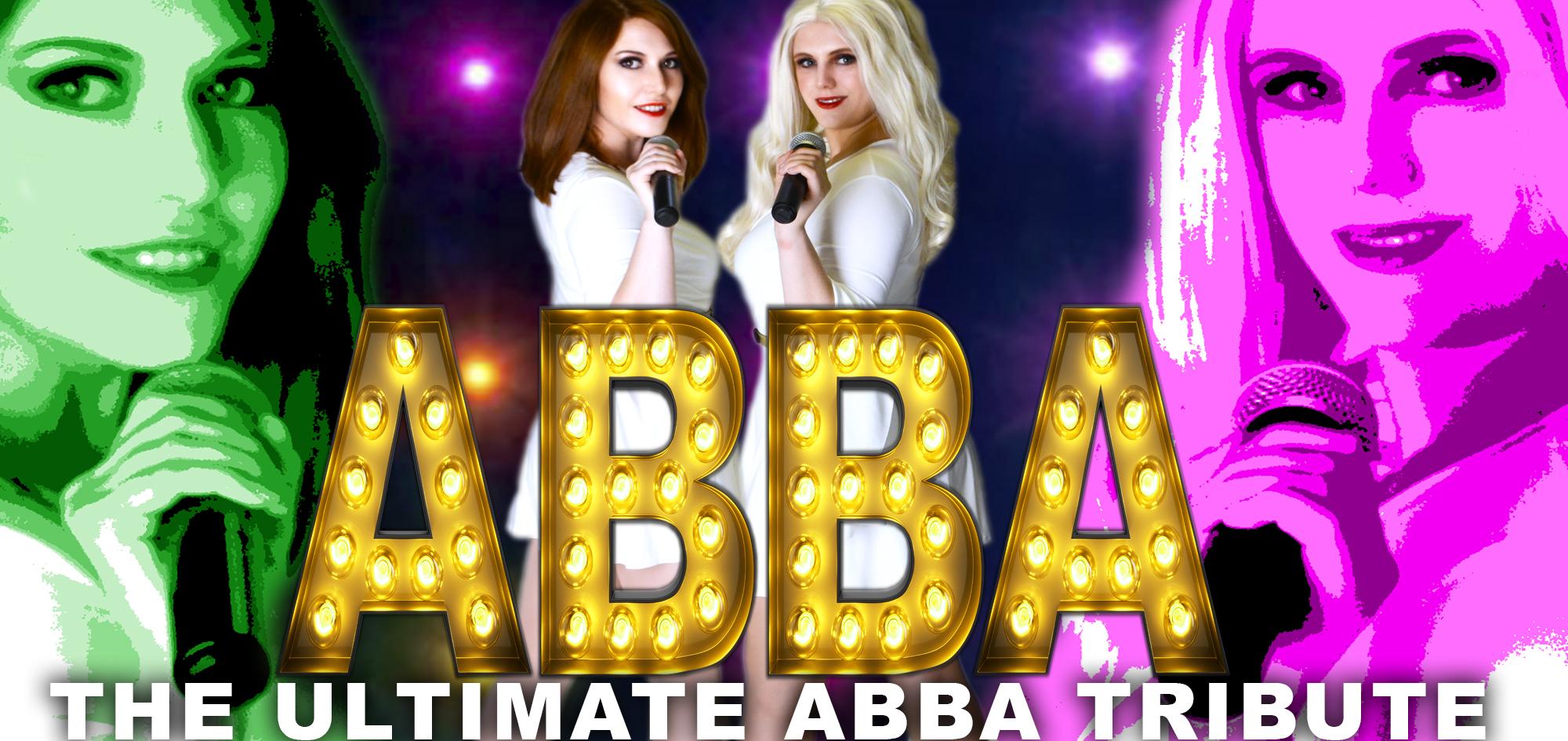 Abba banner